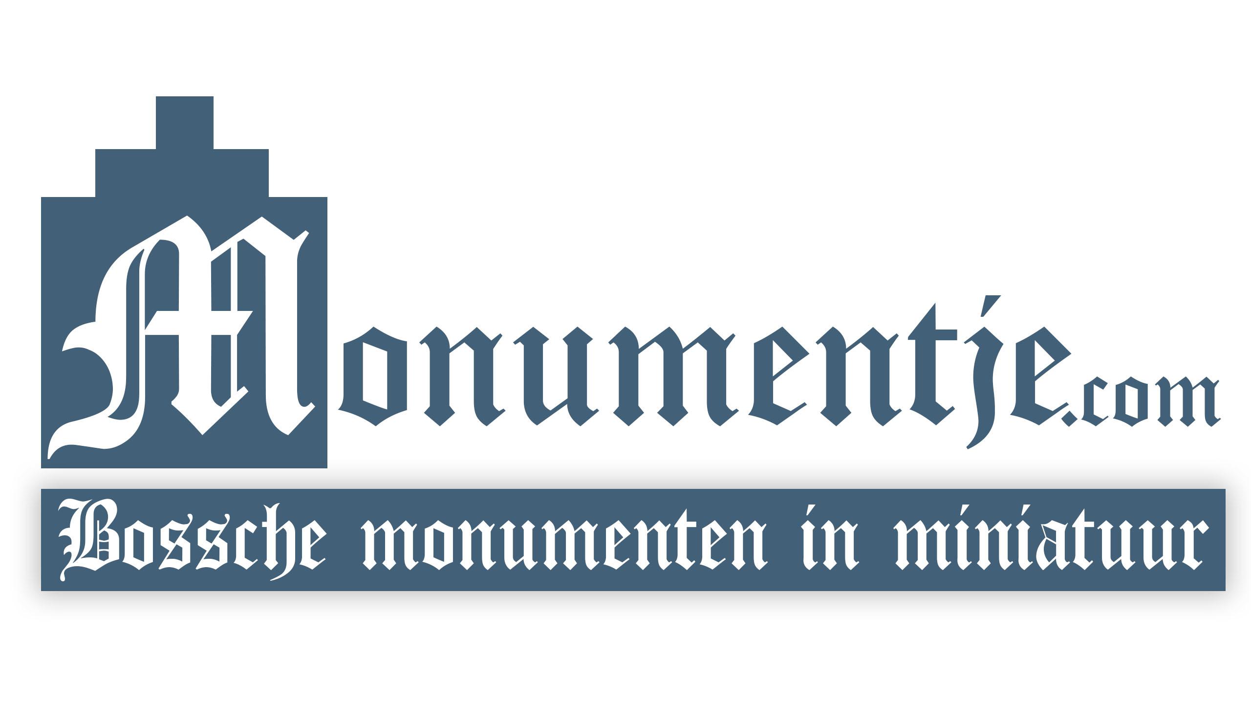 Monumentje.com